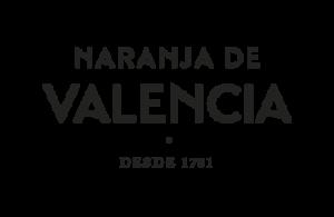 Marca Naranja de Valencia desde 1781