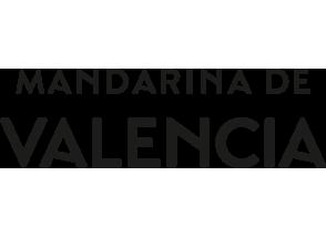 Logotipo Mandarina de Valencia