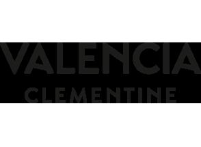 Logotipo Valencia Clementine