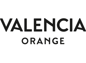 Logotipo Valencia Orange