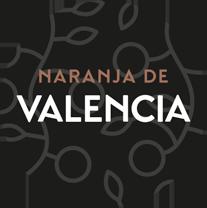 Etiqueta Naranja de Valencia