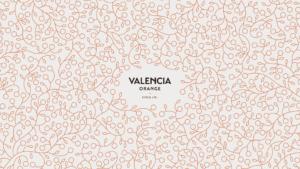 Valencia Orange trade mark