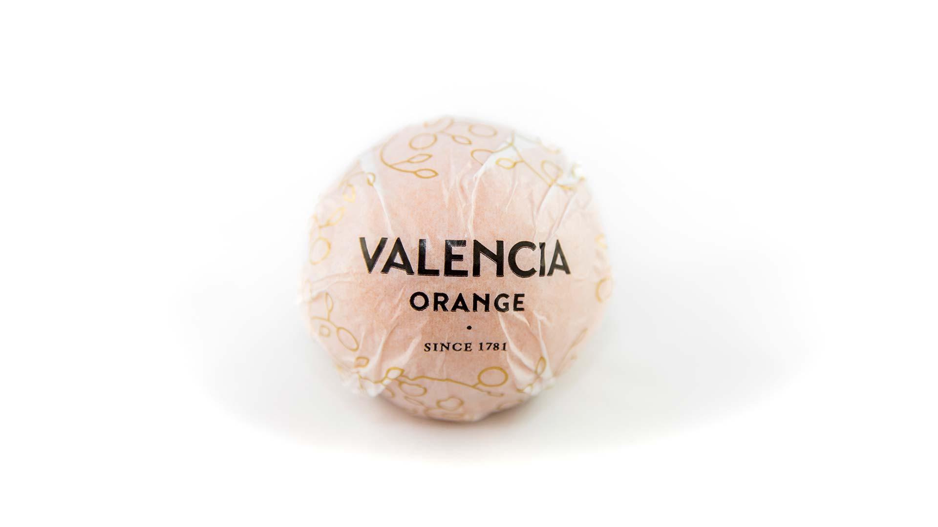The best orange in the world
