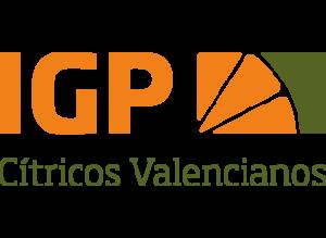 Logotipo IGP Cítricos Valencianos